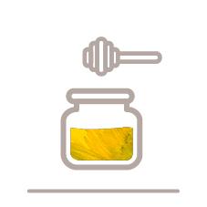 Organic honey in Australia from Italy