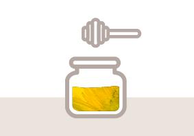 Italian Organic Honey