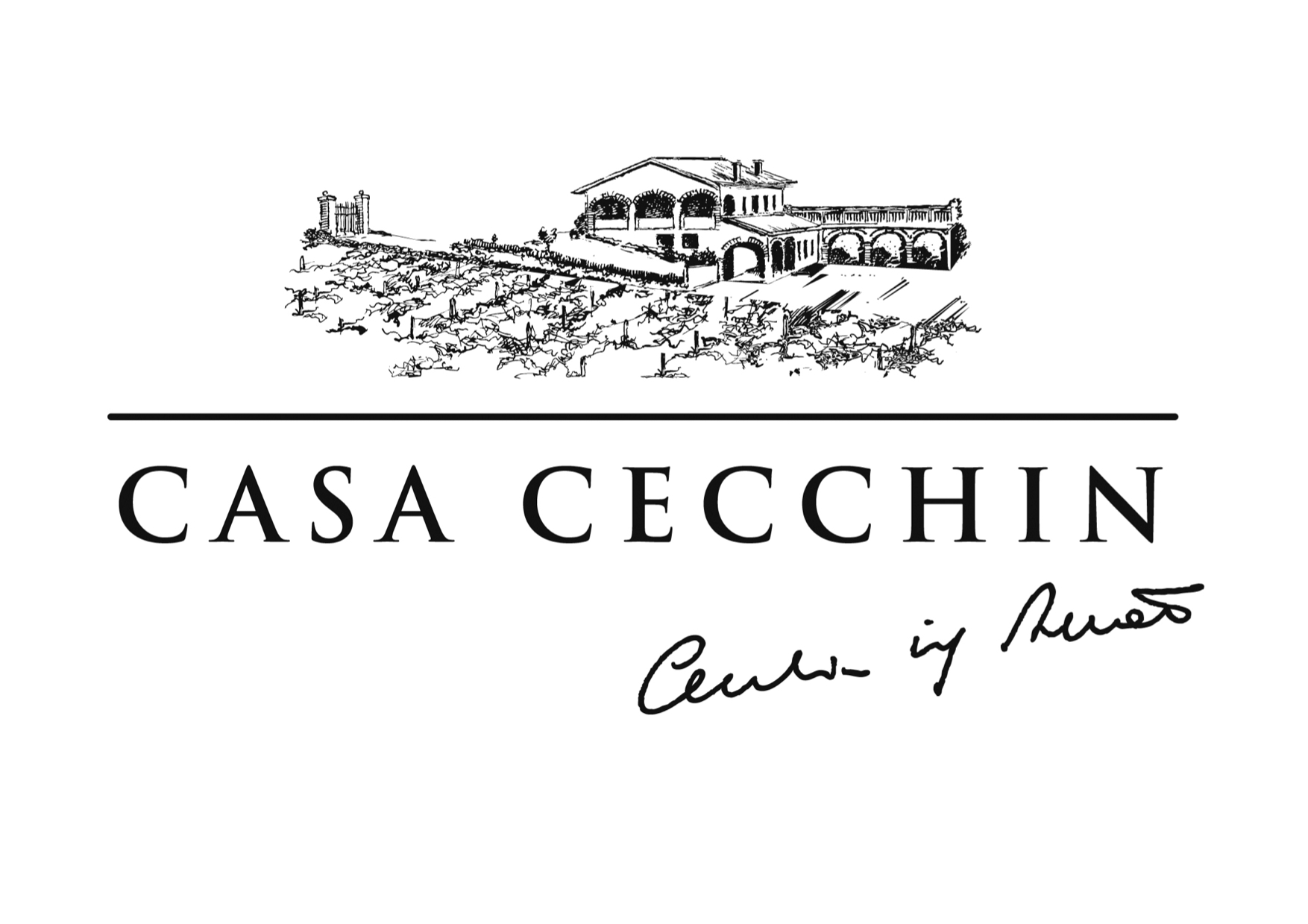 Casa Cecchin Organic Natural Biodynamic Wines