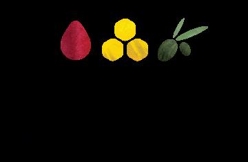 Deliciarum, Australia Logo